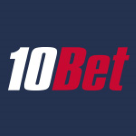 10Bet Casino Square Logo
