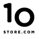 10STORE.com Square Logo