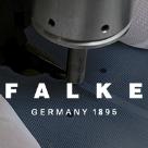 Falke Square Logo