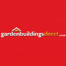 Garden Buildings Direct Square Logo