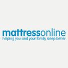 Mattress Online Square Logo
