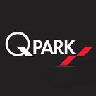 Q-Park City Parking Square Logo