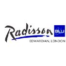 Radisson Blu Edwardian Hotels Square Logo