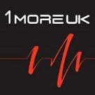1MORE UK Square Logo