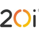 20i Square Logo