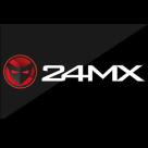 24MX UK Square Logo