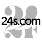 24S Square Logo