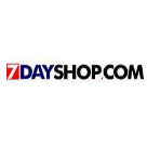 7 day shop Square Logo