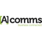 A1 Comms Ltd Square Logo