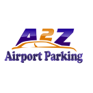A2Z Airport Parking Square Logo