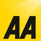 AA Car Insurance Square Logo
