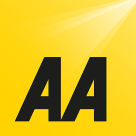 AA Car Insurance Square Logo