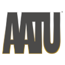 AATU Dog and Cat Food Square Logo