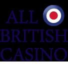 All British Casino Square Logo