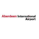 Aberdeen International Airport Square Logo