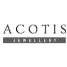 Acotis Diamonds Square Logo