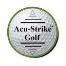 AcuStrike Golf Square Logo