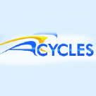 Acycles Square Logo