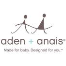 Aden & Anais Square Logo