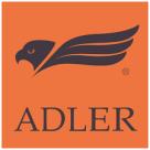 ADLER Business Gifts Square Logo