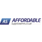 AffordableSupplements.co.uk Square Logo