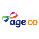Age Co Funeral Plan Square Logo