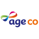 Age Co Square Logo
