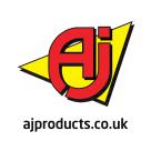 AJ Products Square Logo
