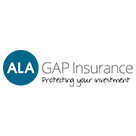 Ala Gap Insurance Square Logo