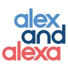 AlexandAlexa Square Logo