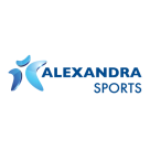 Alexandra Sports Square Logo