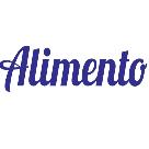 Alimento Square Logo
