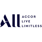 ALL - Accor Live Limitless (Formerly Accorhotels) Square Logo