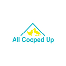 All Cooped Up Square Logo