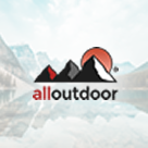 All Outdoor Square Logo