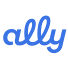 Ally Premium Filtration Face Coverings Square Logo