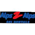 Alps2Alps Square Logo