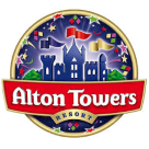 Alton Towers Tickets Square Logo