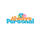 Always Personal Square Logo