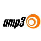 Advanced MP3 Players Square Logo