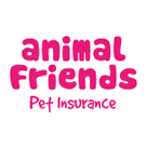 Animal Friends Pet Insurance Square Logo