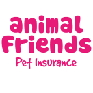 Animal Friends Equine Insurance Square Logo