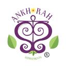 Ankh Rah Square Logo