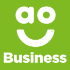 AO Business Square Logo