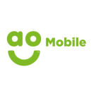 AO Mobile Square Logo