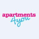 apartments4you Square Logo