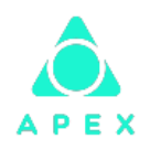 Apex Rides Smart Bikes Square Logo