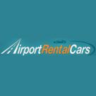AirportRentalCars.com Square Logo