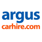 Argus Car Hire Square Logo
