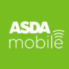 Asda Mobile Square Logo